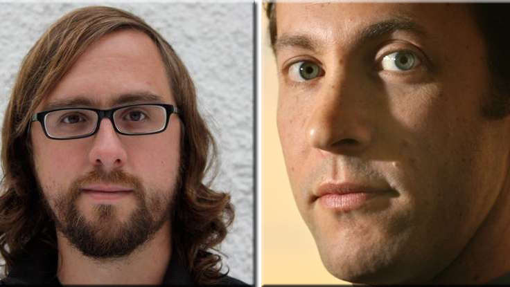 The Future Of Being Human: David Eagleman, Jer Thorp in a new keynote